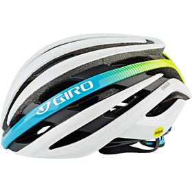 Giro Ember MIPS Cykelhjelm Damer, matte white/heatwave